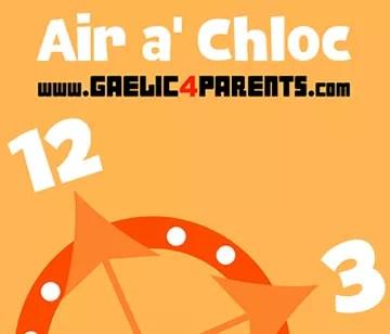 Air a' Chloc