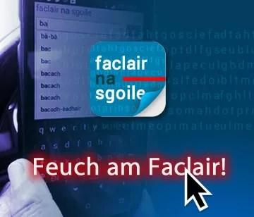 Faclair