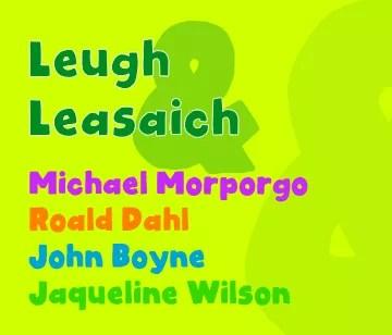 Leugh & Leasaidh