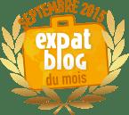 Blog du mois EB