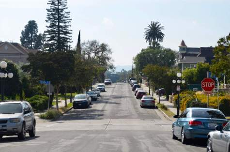 Carroll Avenue