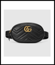 sac ceinture Gucci