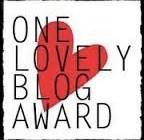 """""""One Lovely Blog - Award"""" - 7 Dinge, die man über mich wissen sollte..."""