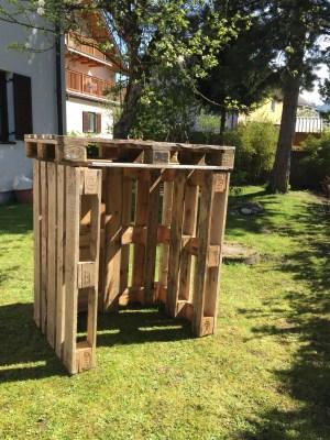 Gänseblümchen Sonnenschein Rutsche DIY15