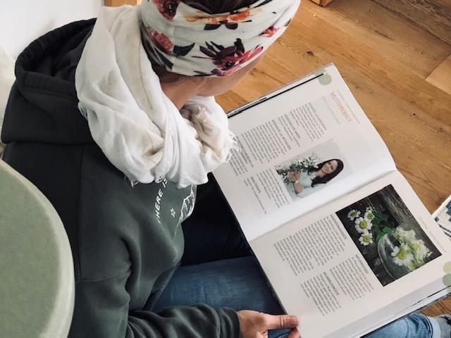 Buchtipps im Herbst - Wilde Kräuter für wilde Frauen