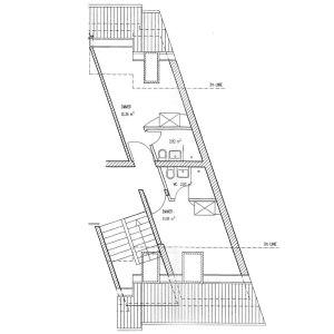 Gästehaus Im Unnerdorf Plan Einzelzimmer