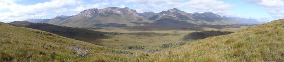 DSC00246 - Western Arthur Range (Copy)