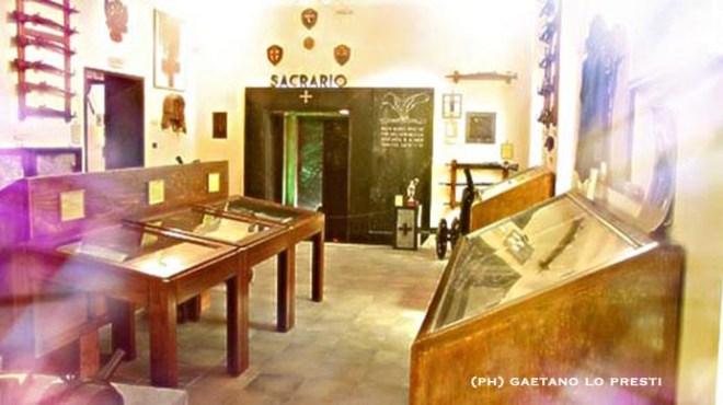 1 sacrario by-gaetano-358640_o1