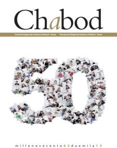 1 Rivista dello Chabod per i 50 anni