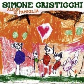 SimoneCristicchi_Album di famigla