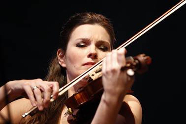 Uitreiking Concertgebouwprijs