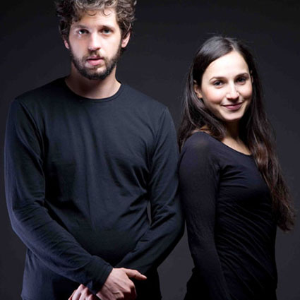 1 Cristian Flore e Selene Framarin blog low -2397