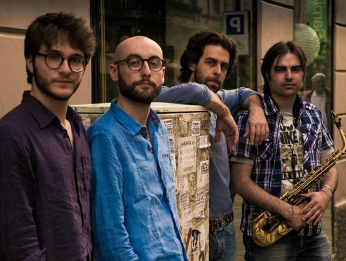 Boggio Ferraris Quartet image