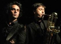 Michele Minerva e Gaetano Santoro IMG_4881