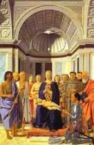 Piero della Francesca-Pala Montefeltro Blog