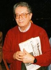 Virgilio Savona (by Gaetano Lo Presti)