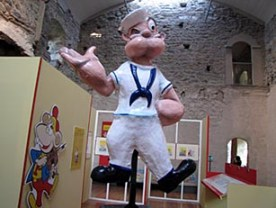 Popeye (by Gaetano Lo Presti) IMG_8786