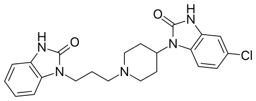 Domperidone   for nausea and vomiting