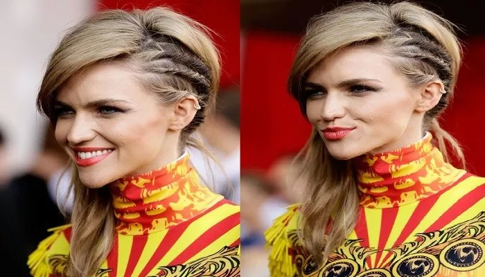 Ruby Rose Long Hair – Ruby Rose's Hair Evolution