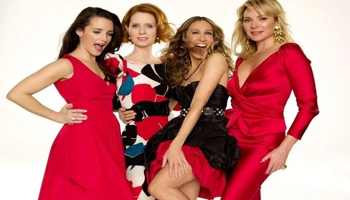 10 Must-Watch Fashion Movies
