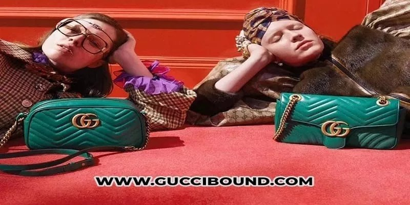 Gucci Handbag – Original Vs Replica
