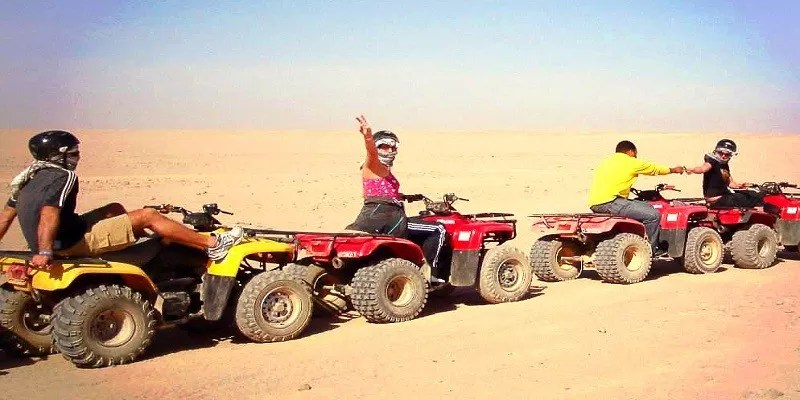 How To Get Best Safari Trip When Come To Visit Egypt