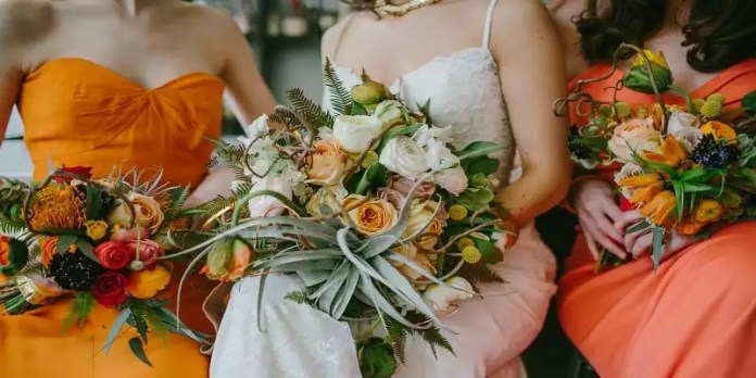 Wedding Florist in NYC
