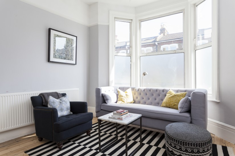 London house tour made.com unboxed