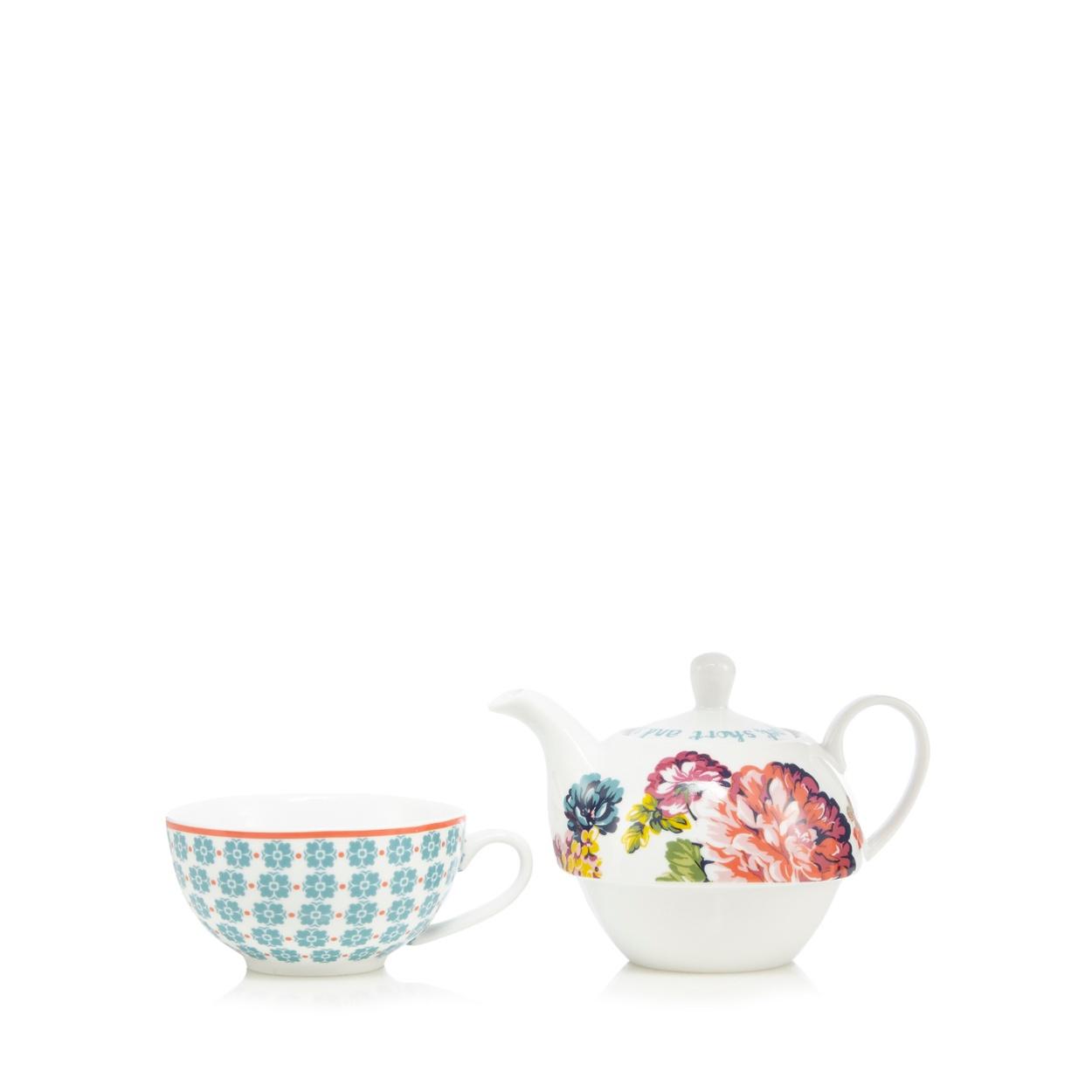 teapot debenhams