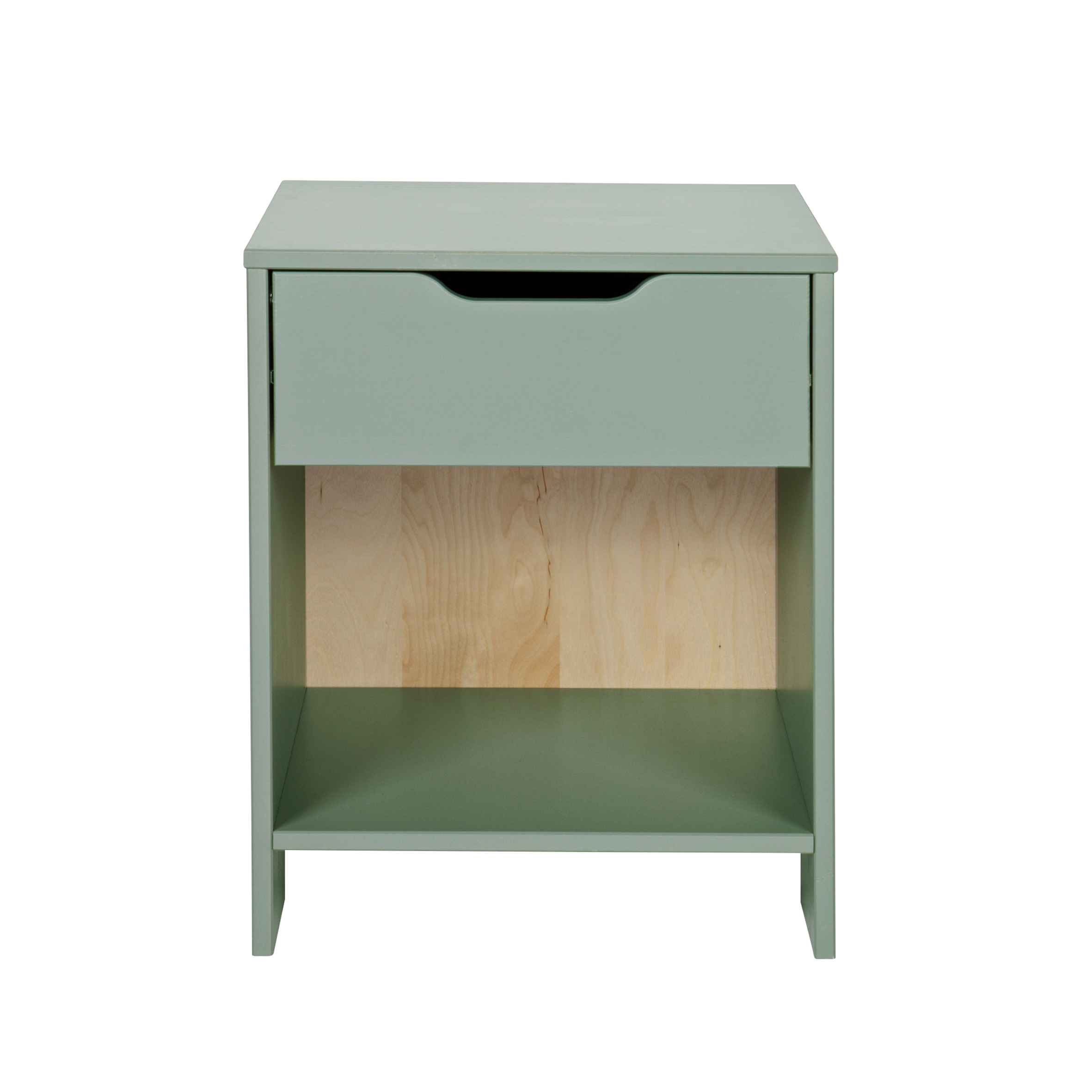 Side table with drawer, €145.06 at Cuckooland