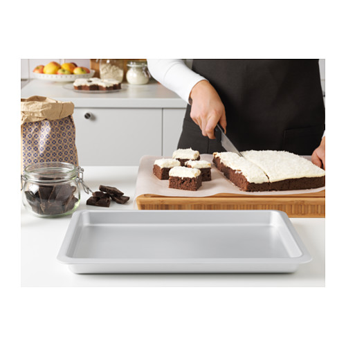 Baking Tray Tin Ikea