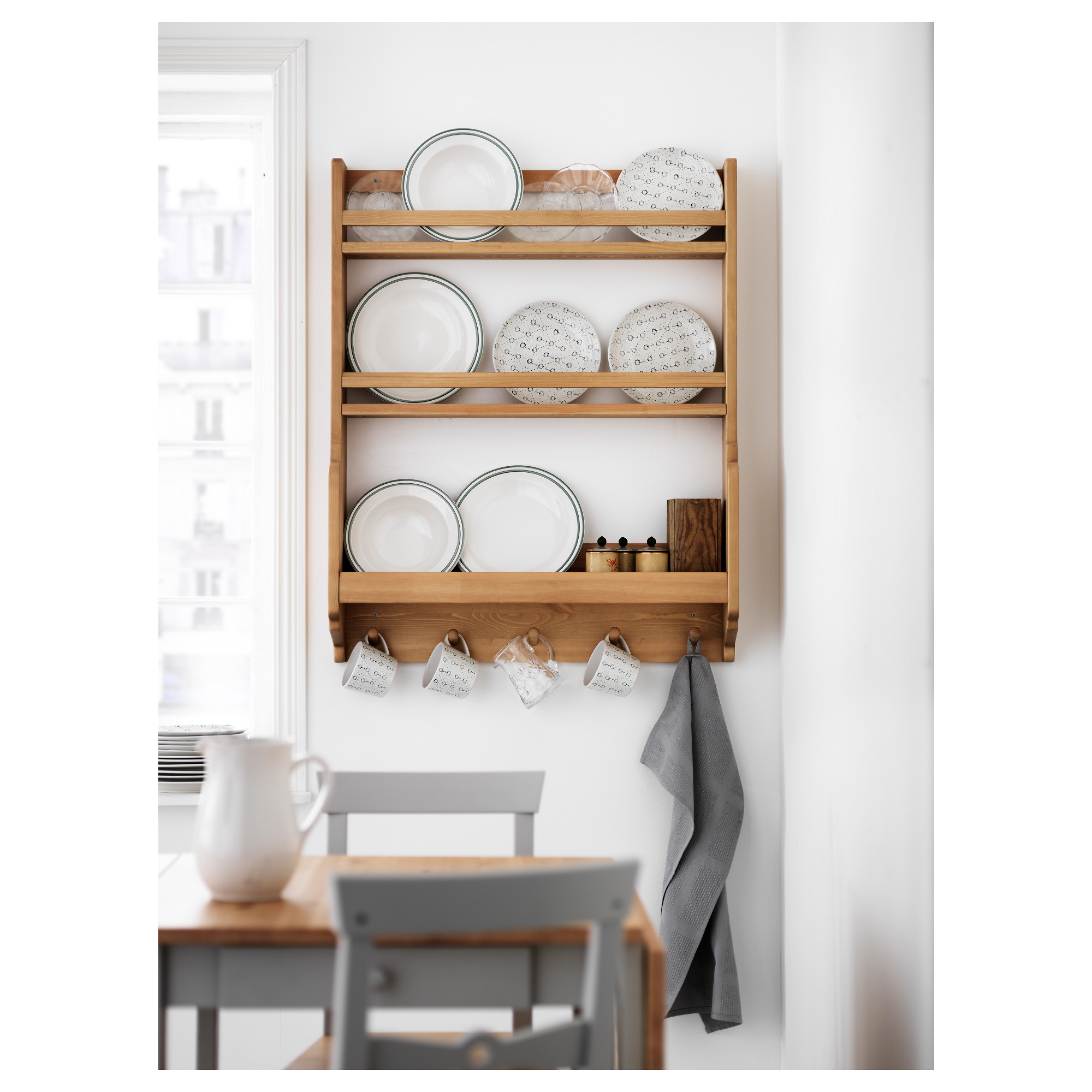 wall storage kitchen space ikea