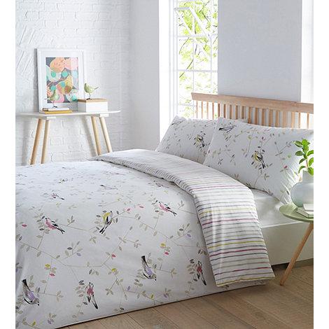 bedding debenhams scandi