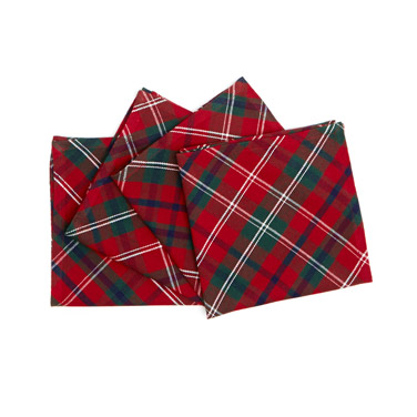 Christmas napkins dunnes stores