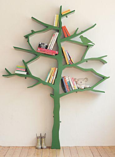 childrens bookshelf