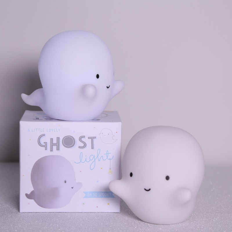 children's ghost light mopsy and lils