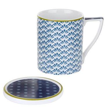 ted baker arnotts mug and coaster