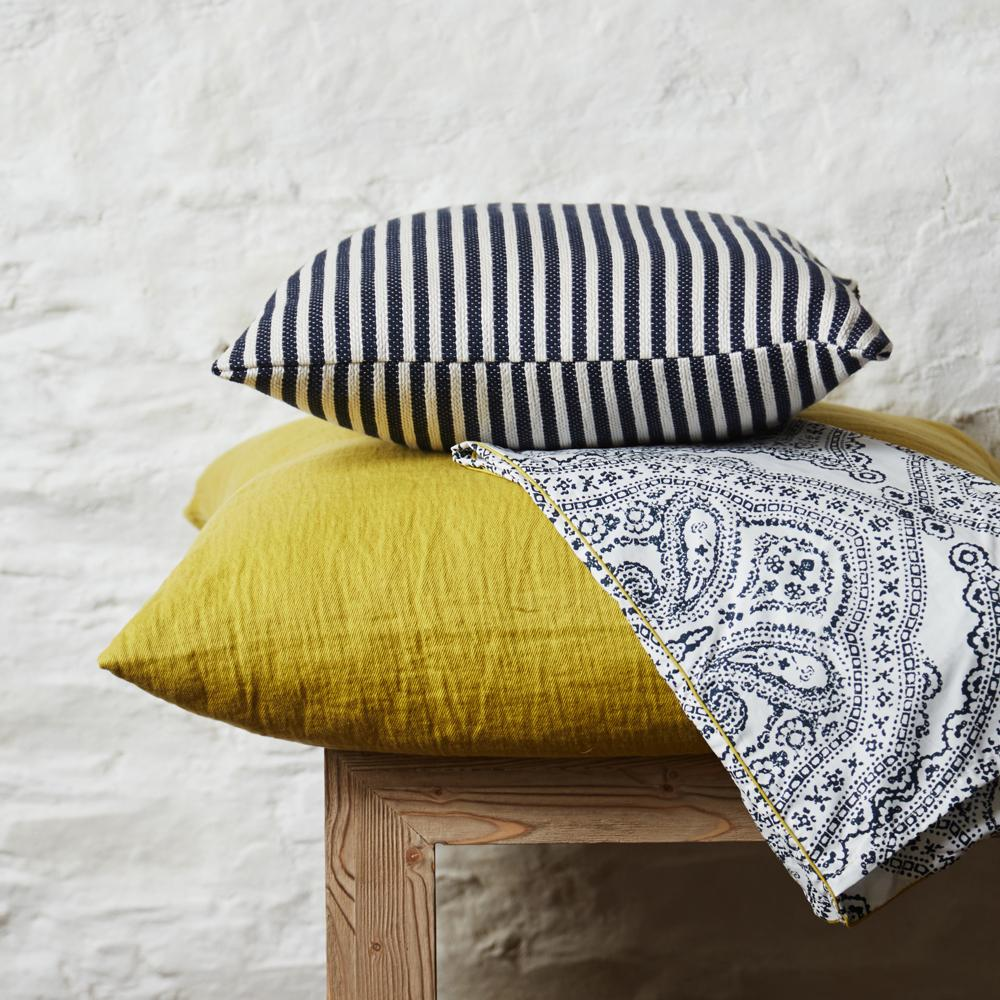 meadows and byrne cushions