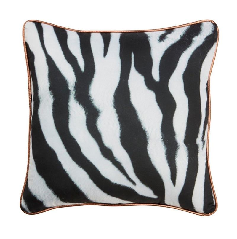 very cushion animal print