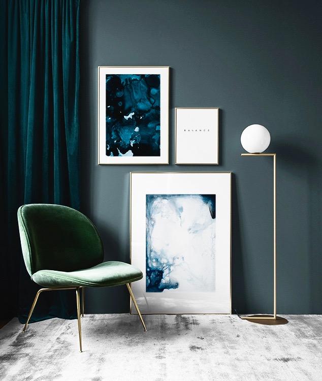wall prints