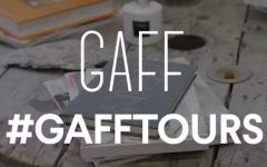 #GAFFTOURS