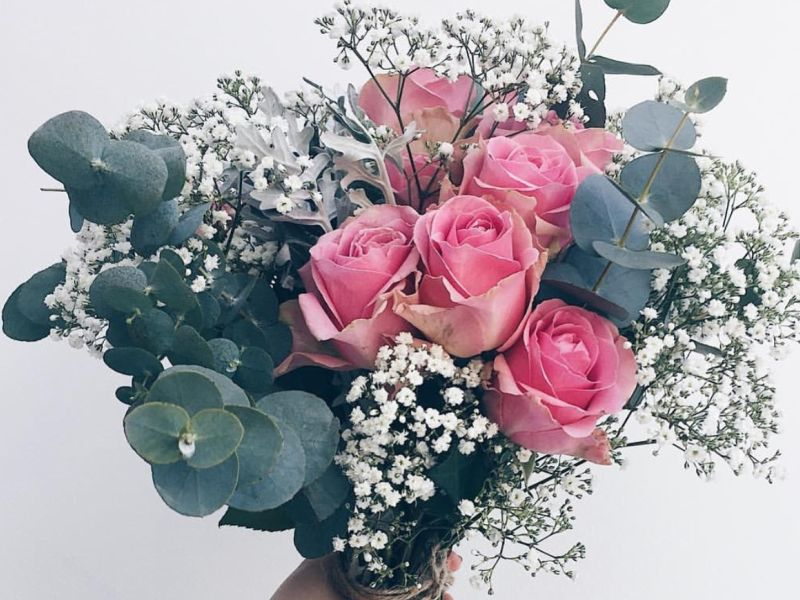 WIN: Subscription Flowers For Your GAFF From Bouquet Box