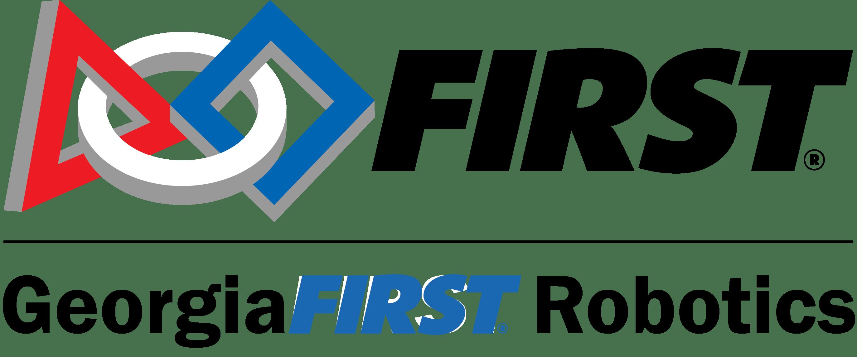 Georgia First Robotics First Robotics In Georgia
