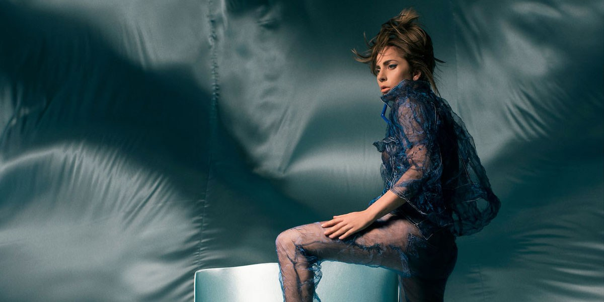 Image result for the cure lady gaga