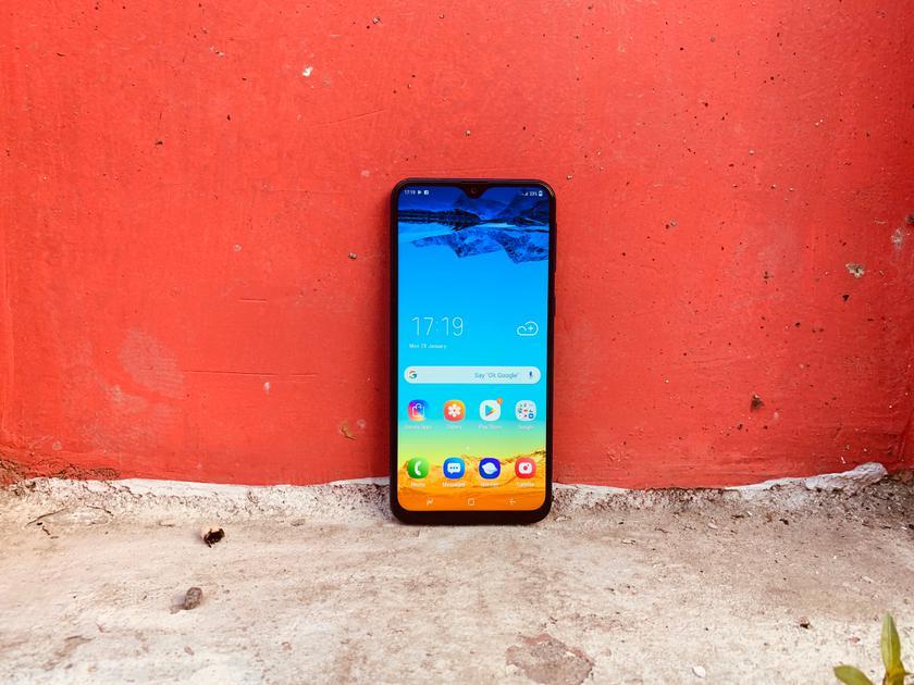 Официальный постер Samsung Galaxy M21 подтвердил внешний вид и дату презентации бюджетника