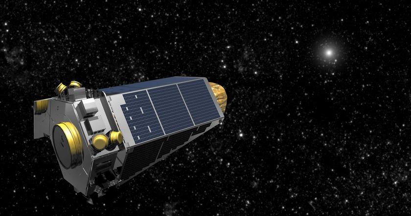 Телескоп Kepler перешел в аварийный режим