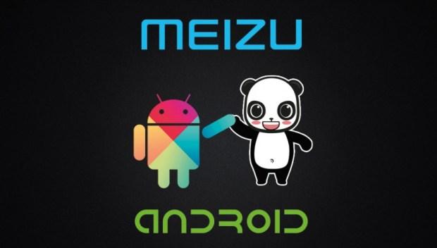 Meizu Pro 7, Pro 7 Plus и M6 Note получат встроенные сервисы Google