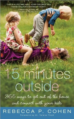 15 minutes outside cover