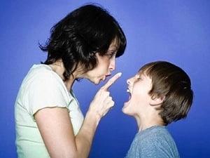 The Delicate Balance of Disciplining Grandchildren