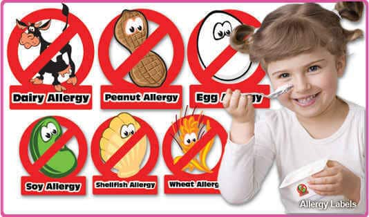 Adapting to Your Grandchild's Dietary Needs